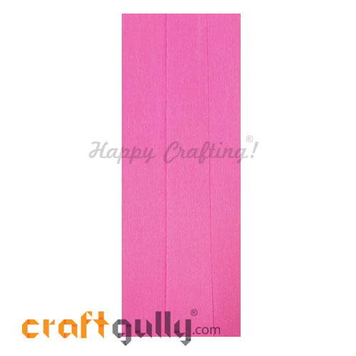 Duplex Paper 20 inches - Rose Pink - Pack of 1