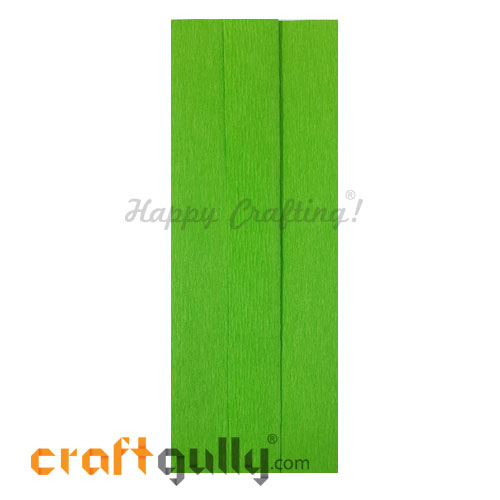 Duplex Paper 34 inches - Grass Green - Pack of 1