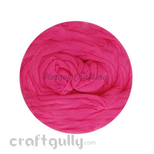 Stocking Cloth - Pink