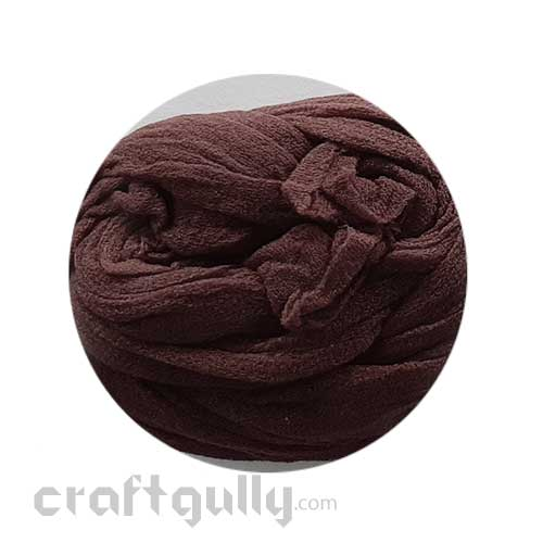Stocking Cloth - Brown