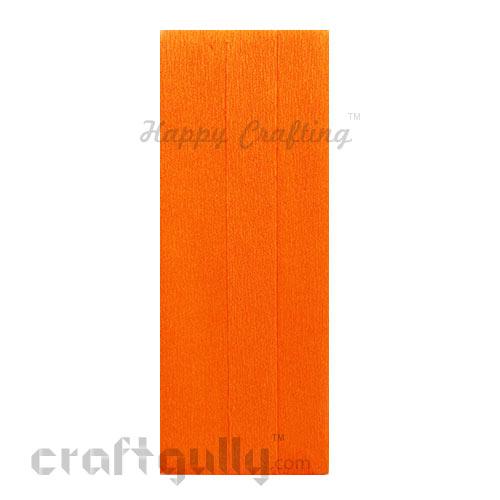 Duplex Paper 21 inches  - Orange - Pack of 1