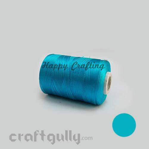 Faux Silk Thread - Aqua Family - Shade 200