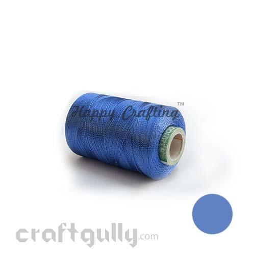 Faux Silk Thread - Blue Family - Shade 21
