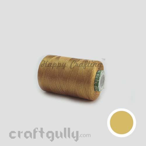 Faux Silk Thread - Gold Family - Shade 104L