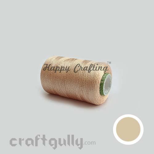 Faux Silk Thread - Cream Family - Shade 88L