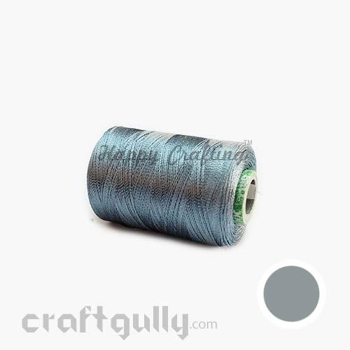 Faux Silk Thread - Grey Family - Shade 31L