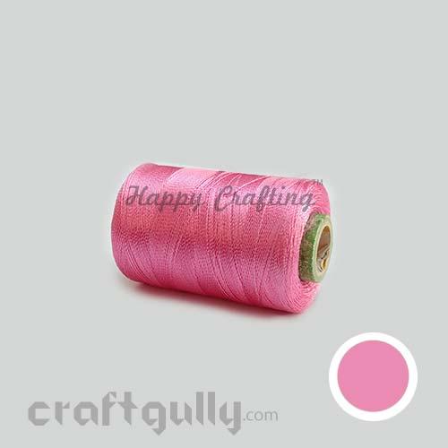 Faux Silk Thread - Pink Family - Shade 1N