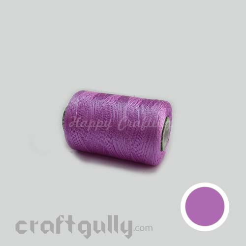 Faux Silk Thread - Purple Family - Shade 27