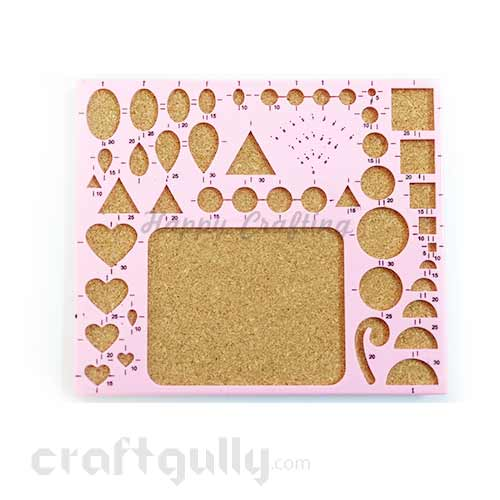 Ultimate Quilling Sizing Board