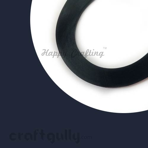 Quilling Paper Strips 5mm - Dull Indigo - 17Inch - 100 Strips
