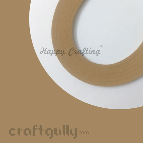 Quilling Paper Strips 5mm - Sand #2 - 17Inch - 100 Strips