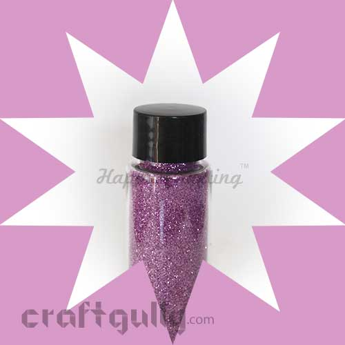 Glitter Super Fine - Dusty Rose - 30ml