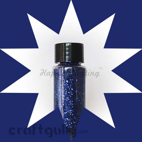 Glitter Fine - Navy - 30ml