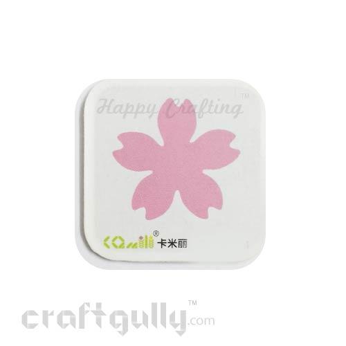 Dies - Mini - Flower - 5 Petals